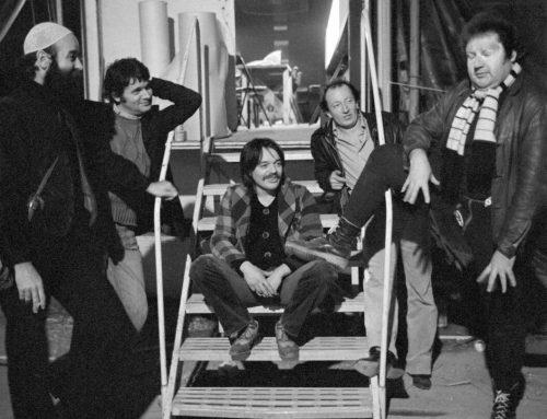 Radio France 1976
